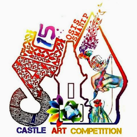 CASTLE ART COMPETITION 2015