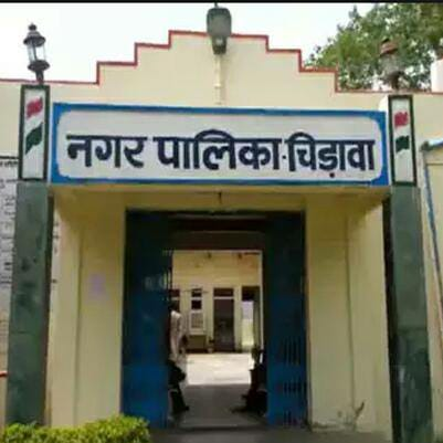 चिड़ावा नगरपालिका में 24 घंटे कार्यरत सोशियल कन्ट्रोल रूम की स्थापना की गई ।