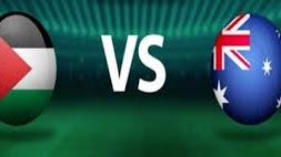 مشاهدة مباراة الأردن وأستراليا بث مباشر بتاريخ 14-11-2019 تصفيات آسيا المؤهلة لكأس العالم 2022