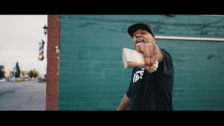 New Video: Tasman Holloway – Self Made