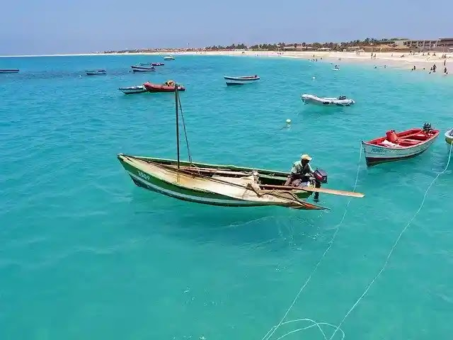 السياحة في جزر الرأس الأخضر 10 أفضل جزر الرأس الأخضر 2020