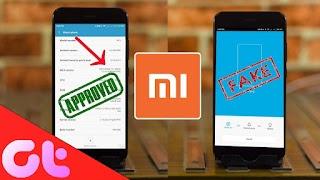 Cara Cek Hp Xiaomi Asli Atau Palsu Dengan Mudah