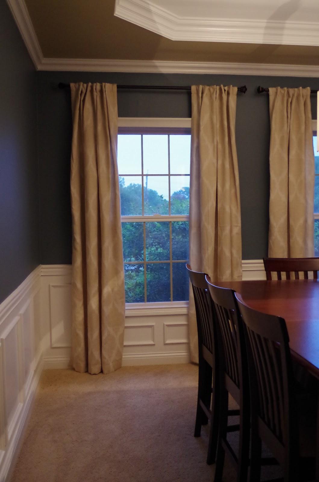 9 Foot Ceiling Curtains Hbm Blog
