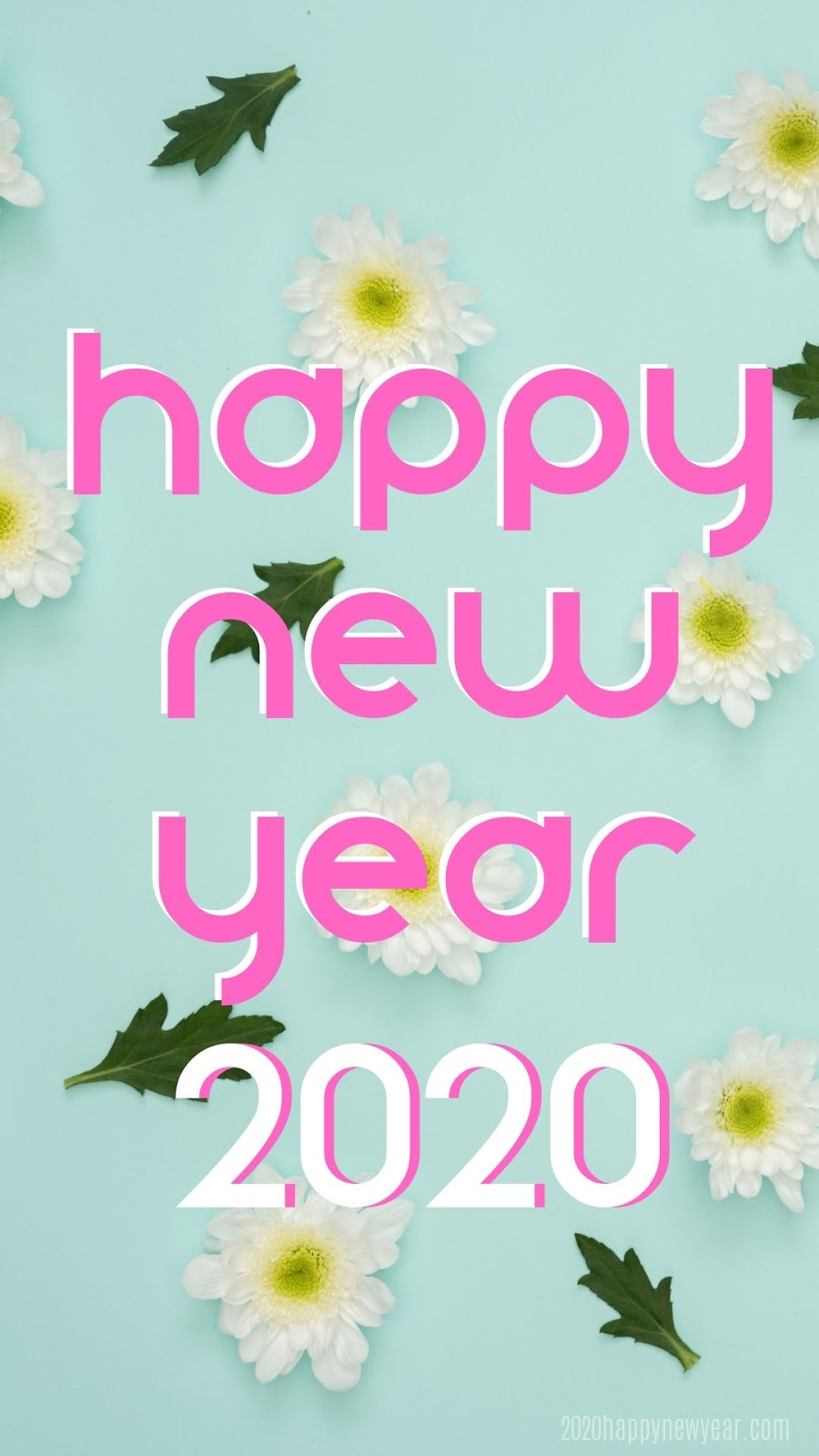 Happy New Year 2020 WhatsApp Status Images for Free