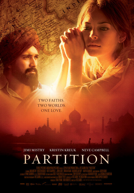Screen Shot Of Partition 2007 300MB Full Movie Hindi Dubbed Free Download 480P BRRip Small Size PC Movie