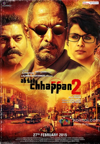 Ab Tak Chhappan 2 (2015) Hindi Movie Download