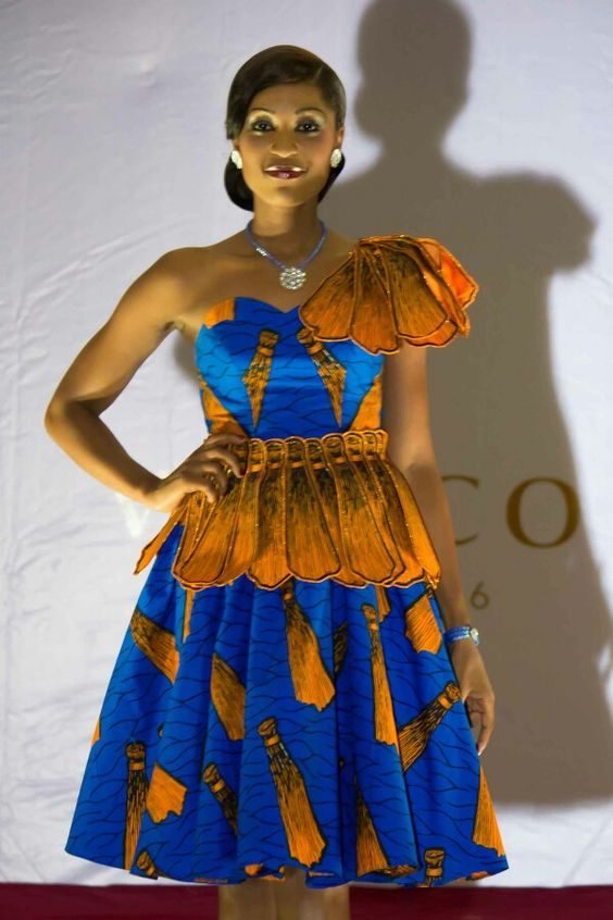 3534d0dc1c Ankara Xclusive  MOST POPULAR AFRICAN CLOTHING STYLES FOR WOMEN IN 2018