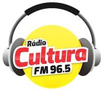 Rádio Cultura FM 88,9 de Fontoura Xavier - Rio Grande do Sul