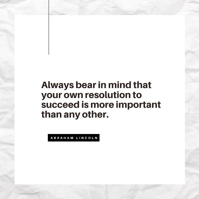 inspiring key to success quotes