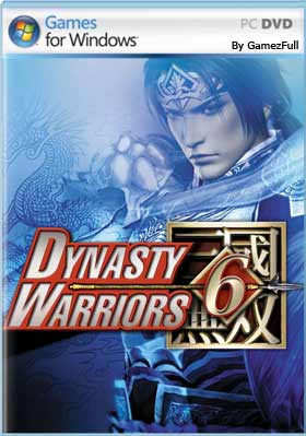 Dynasty Warriors 6 PC Full