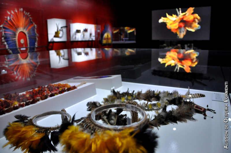O Museu Índia Vanuíre, instituição da Secretaria de Cultura e Economia Criativa, do Governo do Estado de São Paulo, gerida pela ACAM Portinari, comunica que abrirá ao público a partir desta terça-feira (8).