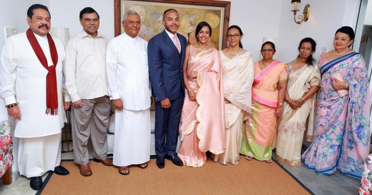 yoshitha-rajapaksa-engagement