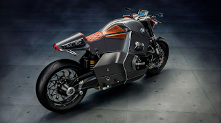 Zero's New Electric Motorcycle Directs the Wind Around the Rider for a More Comfortable Cruise