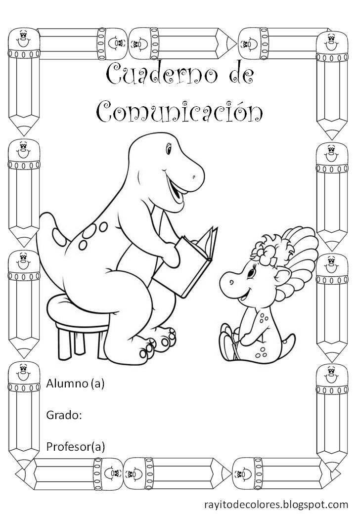 cuaderno de Comunicación