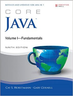 Best book to learn Java