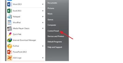 Mematikan Windows Update pada Windows 7
