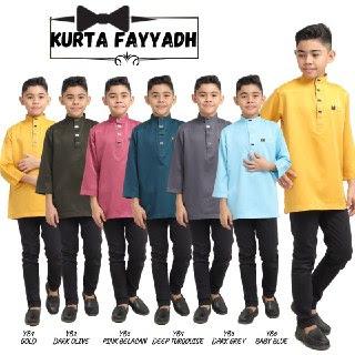 KURTA KID FAYYADH