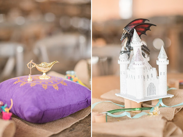 Disney themed Wedding, Gruene Estate Wedding Venue Reception, UP Disney themed wedding