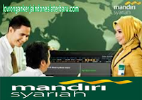 Recruitment S1 & S2 Officer Mandiri Syariah at Bank Syariah Mandiri July 2013