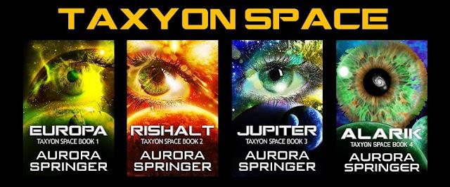 Taxyon Space