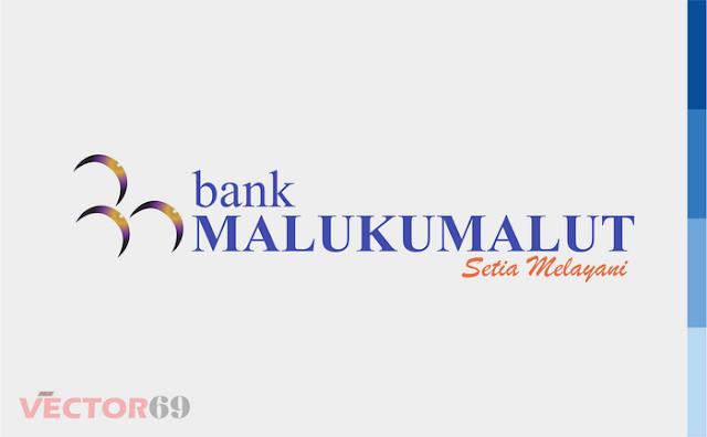 Logo Bank Maluku Malut - Download Vector File EPS (Encapsulated PostScript)