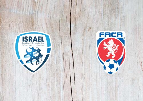 Israel vs Czech Republic -Highlights 11 October 2020
