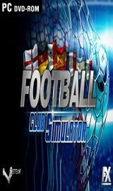 Y2amFy9 - Football.Club.Simulator-SKIDROW