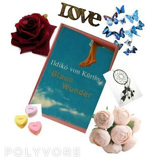 Books- Ildiko von Kürthy