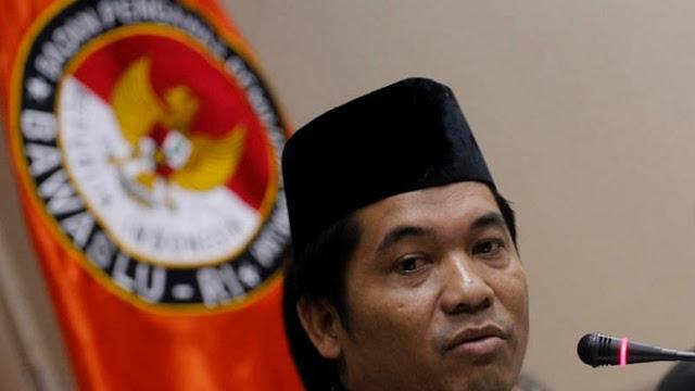 Parpol Lama Diminta Tidak Risih dengan Agenda 'Bersih-bersih DPR'
