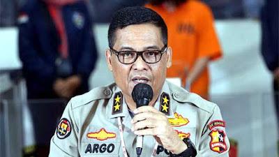 Densus 88 Tangkap Terduga Teroris YI di Sukabumi
