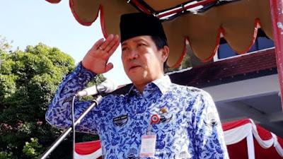 Kandouw Dorong Pemuda Tingkatkan Kapasitas Pengetahuan