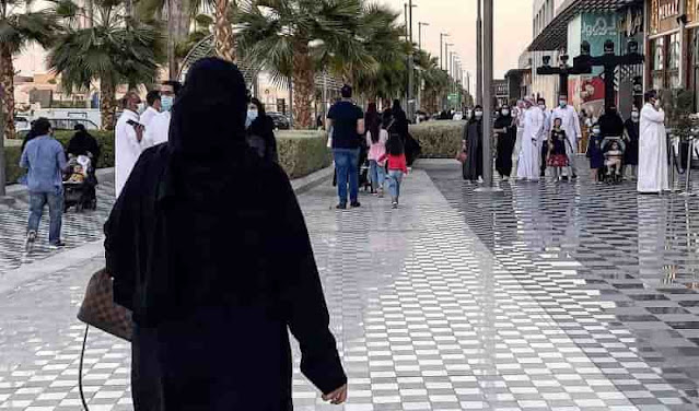 Expat woman used her deceased Saudi sister Identity, spends 19 years in Saudi Arabia - Saudi-Expatriates.com