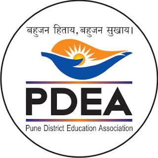 Pune Jilha Shikshak Mandal Bharti 2019 www.pdeapune.org