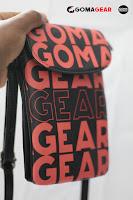 GOMAGEAR Contour Multipurpose Purse