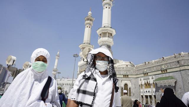 Un infectado con coronavirus escupe en los carros de un centro comercial en Arabia Saudita y ahora puede enfrentarse a la pena de muerte