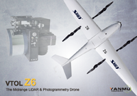 vtol Z8 Download brochure