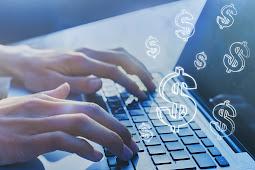 15 Cara Menghasilkan Uang Lewat Internet