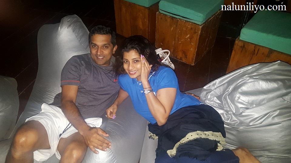 Nadeesha Hemamali leaked photos boyfriend