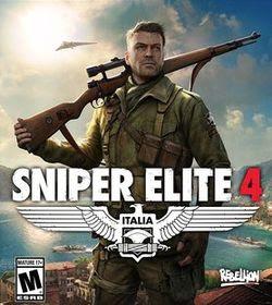 Download Sniper Elite 4 Game Setup