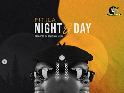 "[Video+Audio] Fitila – ""Night & Day"""