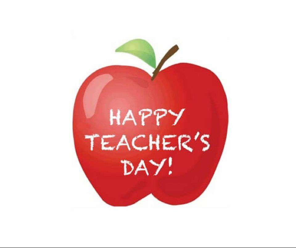 National Teacher Day Wishes Images download