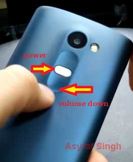 Hard Reset Android LG TRIBUTE 2 (LG LS665 for Boost Mobile)