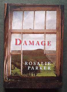 Rosalie Parker - Damage (PS Publishing)