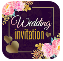 Wedding Invitation cards App