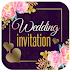Wedding Invitation cards Android App