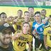 Siticon de Cláudia Campeã no Masculino e MP Sports no Feminino, foram campeões do 2º Torneio Literaneus de Futsal