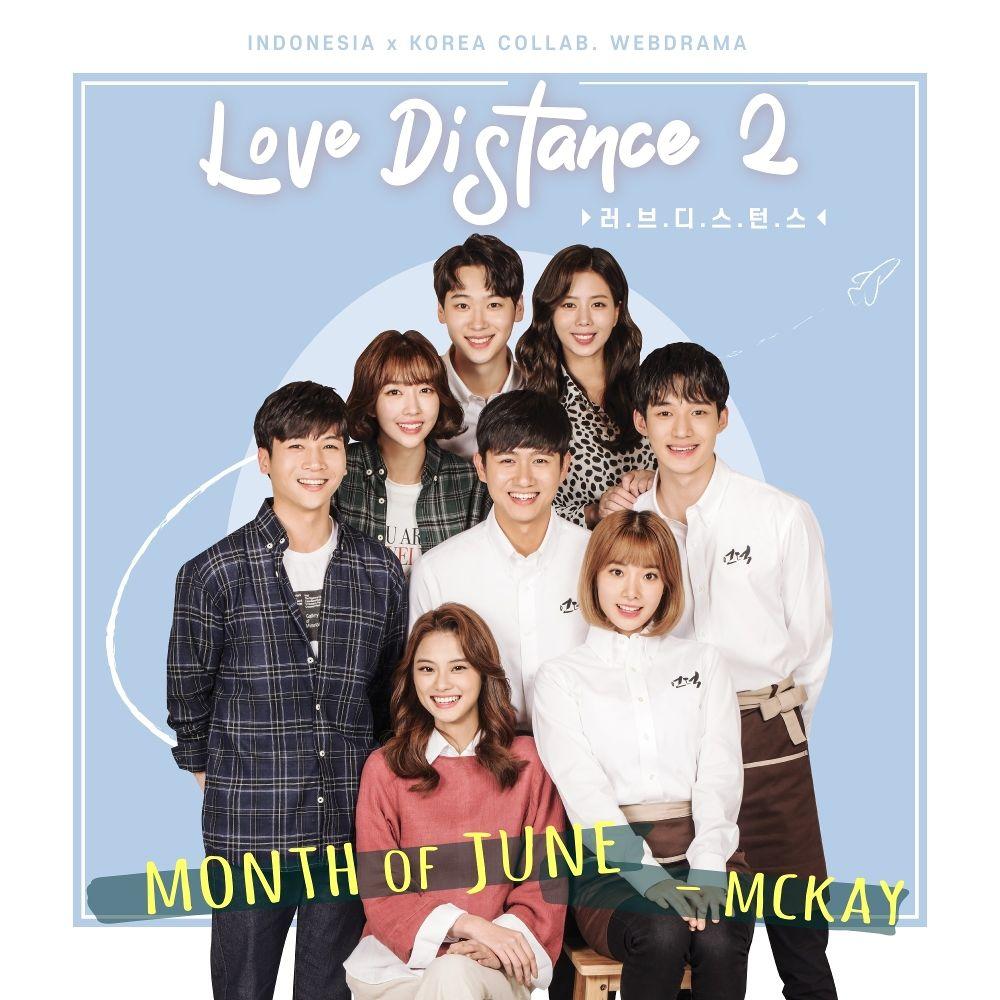 McKay – LOVE DISTANCE OST Part.1
