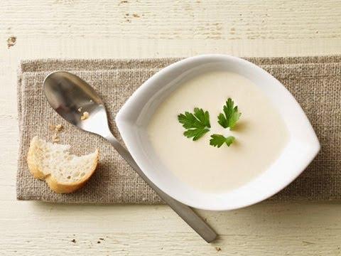 Gazpacho blanco
