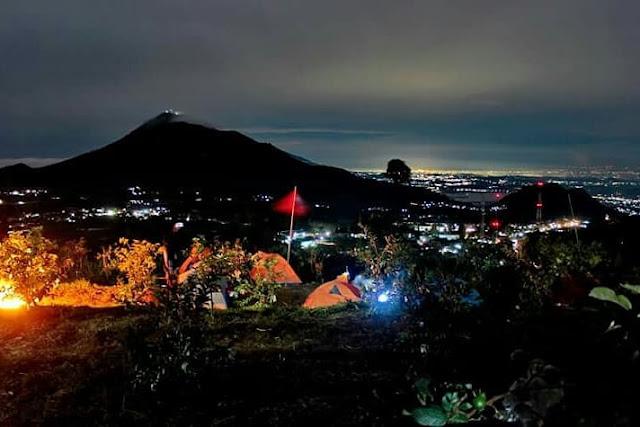 Camping Agrowisata Kopeng Gunungsari