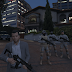 Personal Army ( Active bodyguards squads and teams ) GTA5